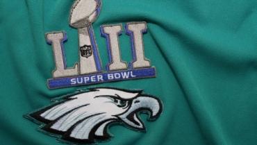 Yeah, Eagles!