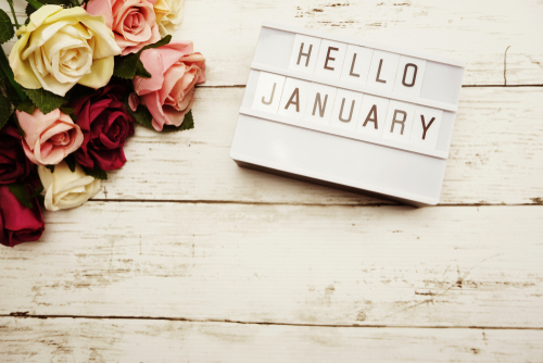 A Special Month
