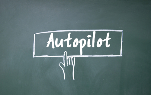 Put Your Book Sales on Auto-Pilot