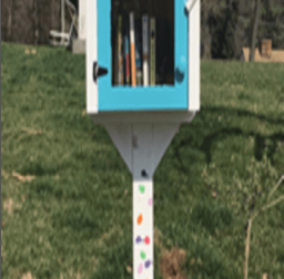 Neighborhood BookDrop