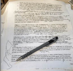 Finding the Right Editor or Ghostwriter