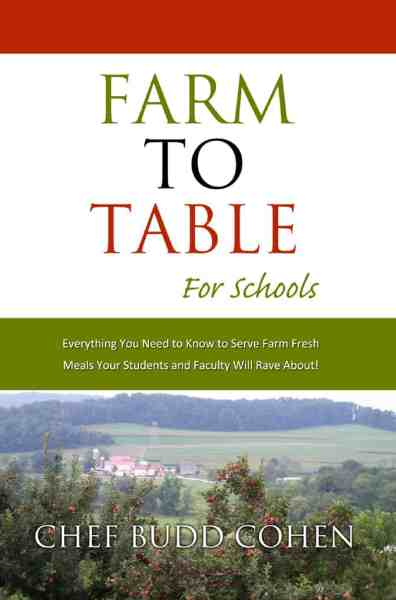 Sustainable Food Service for Schools
