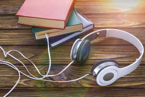 Narrate Your Own Audiobook