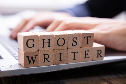 Is Hiring a Ghostwriter Cheating?