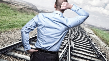 Get Your Business Back On Track
