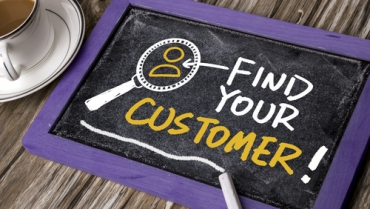 Finding, Connecting and Qualifying Prospective Customers