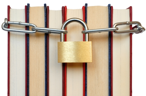 Protect Your Interest in Your Book