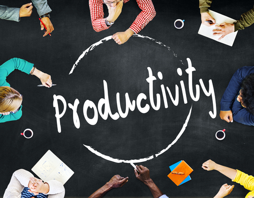 Productivity Tips: Get More Done, Have More Time and Catapult Your Income