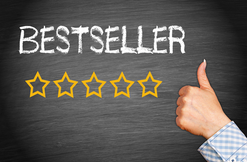 Becoming a Best Selling Author