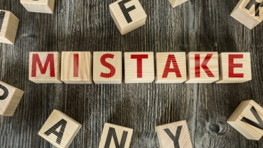 The Biggest Marketing Mistakes Businesses Make