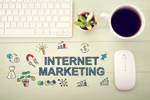 Trends in Internet Marketing