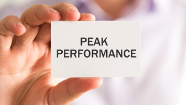 How to gain peak performance, just like the Superbowl Champions