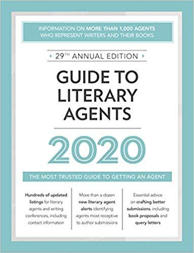 How to Decide if You Need a Literary Agent and Where to Find One